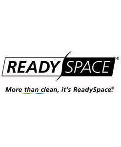 ReadySpace® Rapid-Drying Technology 地毯快干技术